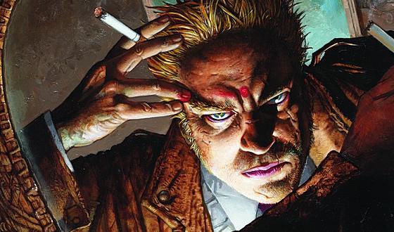 Constantine Goes Bollywood in Latest <em>Hellblazer</em> Comic Series