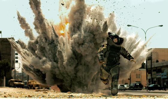 <em>The Hurt Locker</em> Continues Winning Streak at American Cinema Editors Awards; <em>Breaking Bad</em> Wins Too