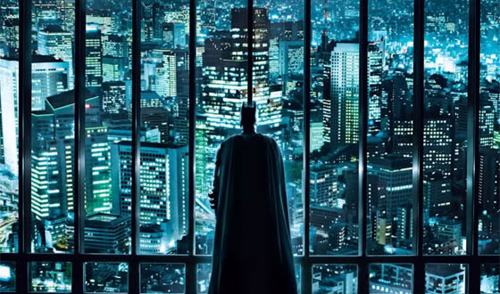 The Five Most Dangerous Comic Book Movie Cities