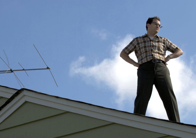 Academy Awards 2010 - Best Picture Nominees 10 - A Serious Man