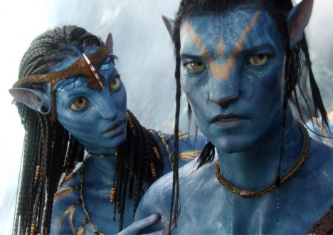 Academy Awards 2010 - Best Picture Nominees 2 - Avatar