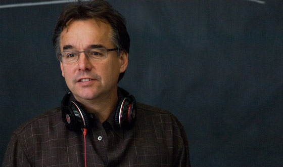 Q&#038;A &#8211; Chris Columbus on <em>Percy Jackson</em> and <em>Harry Potter</em>