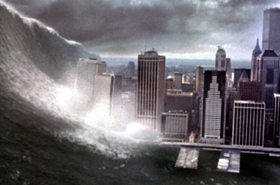New York City Disaster Movies Quiz