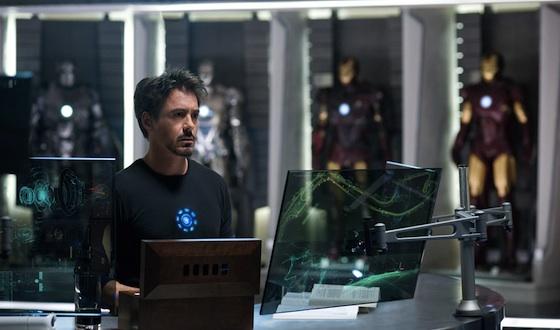 Rock Legends AC/DC Suit Up to Kick Ass in <em>Iron Man 2</em>