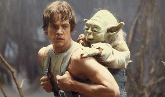 Mark Hamill Shares His Five Favorite Movies
