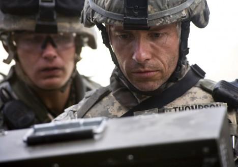 Academy Awards 2010 - Best Picture Nominees 1 - The Hurt Locker