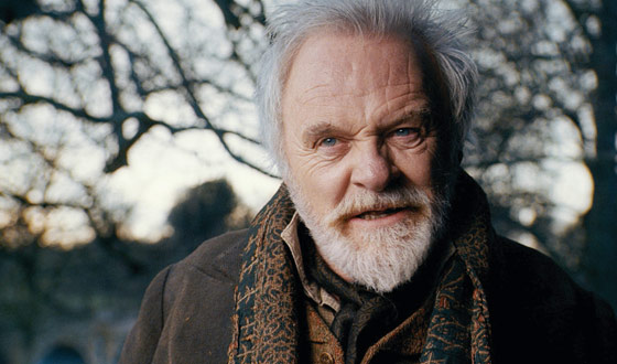 The Horror of Anthony Hopkins, the Brain-Eating Ventriloquist Who Fathered the Wolfman