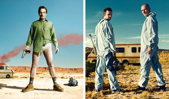 <em>Breaking Bad</em> Viewer&#8217;s Choice Marathon on Fri., Mar. 19