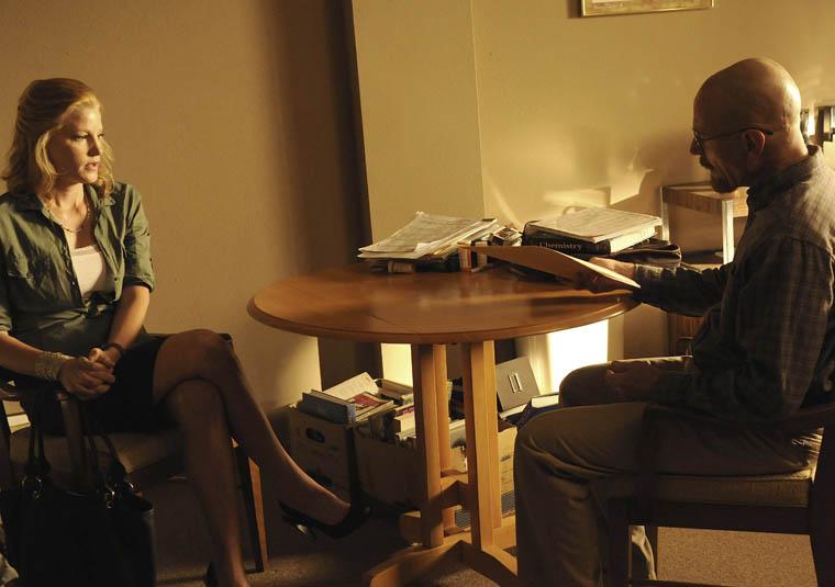 Breaking Bad Season 3 Episode Photos 15 - Breaking Bad Season 3 Episode Photos