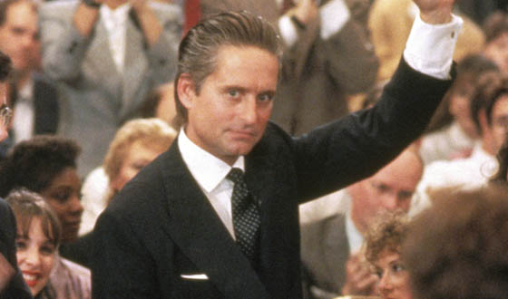 Flashback Five – The Best Movies of Michael Douglas