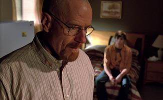 <em>Breaking Bad</em> Season 3 Episode 2, &#8220;Caballo Sin Nombre&#8221; &#8211; Online Extras