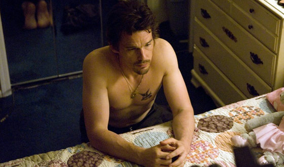 Q&#038;A &#8211; Ethan Hawke Calls <em>Brooklyn&#8217;s Finest</em> the Kind of Movie That Made Him Become an Actor