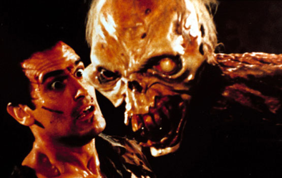 The Ten Least Likely Horror-Movie Survivors
