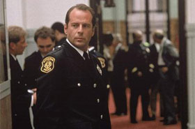 Obscure Bruce Willis Movies Photo Quiz