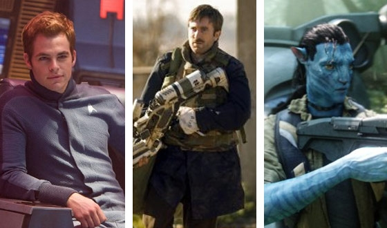 John Scalzi – Weighing the Oscar Odds for This Year's Sci-Fi Favorites