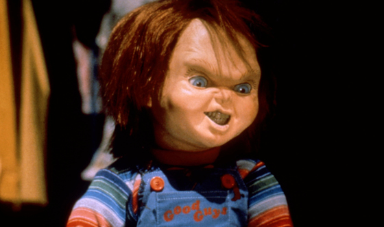 Scott Sigler - All Grown Up: Celebrating Twenty Years of Chucky