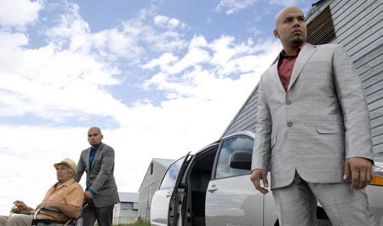 <em>Breaking Bad</em> Season 3 Episode 3, &#8220;I.F.T.&#8221; &#8211; Online Extras