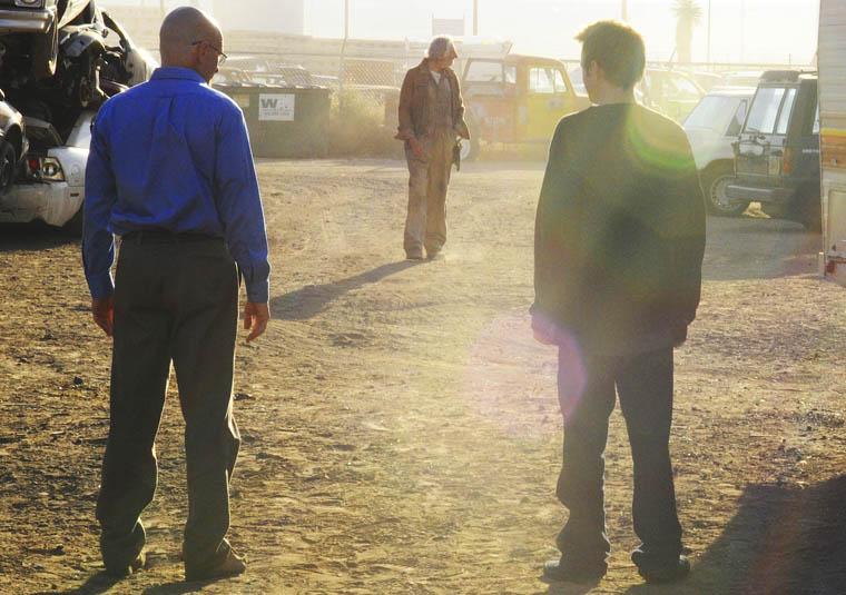 Breaking Bad Season 3 Episode Photos 53 - Breaking Bad Season 3 Episode Photos