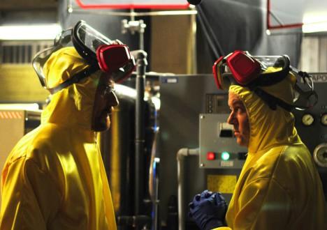 Breaking Bad Season 3 Episode Photos 62 - Breaking Bad Season 3 Episode Photos