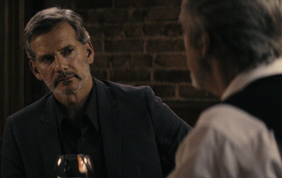Q&A – Campbell Scott on Handsome Harry and His Secret Wish to Play a Sci-fi Action Hero