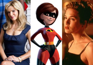 Best Movie Moms Ever 1 - The Greatest Movie Moms