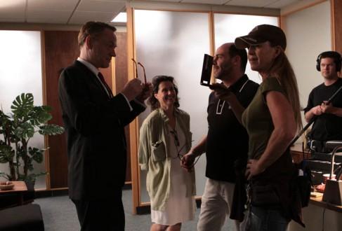 Mad Men Season 3 Behind-the-Scenes Photo Gallery 1 - Mad Men Season 3 Behind the Scenes