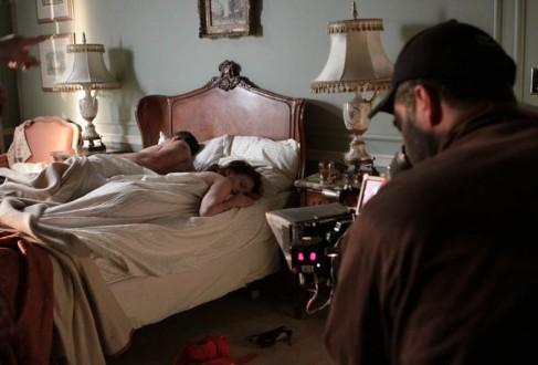Mad Men Season 3 Behind-the-Scenes Photo Gallery 6 - Mad Men Season 3 Behind the Scenes