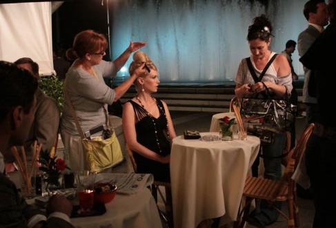 Mad Men Season 3 Behind-the-Scenes Photo Gallery 8 - Mad Men Season 3 Behind the Scenes