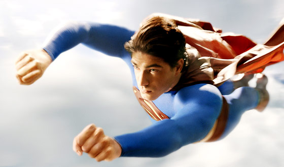 <em>Superman Returns</em> Is Part <em>Dawson&#8217;s Creek</em>; <em>Hulk</em> Awaits Gay Cowboys