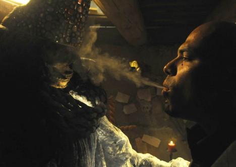 The Prayer of the Santa Muerte 11 - The Prayer of the Santa Muerte