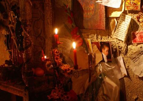 The Prayer of the Santa Muerte 10 - The Prayer of the Santa Muerte