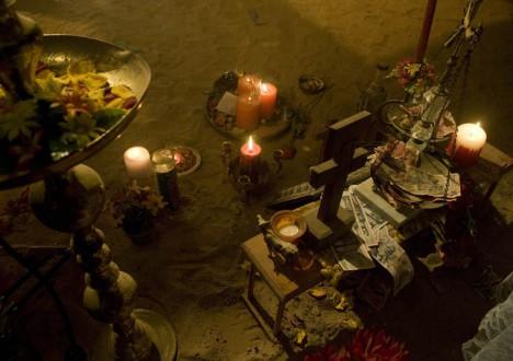 The Prayer of the Santa Muerte 6 - The Prayer of the Santa Muerte