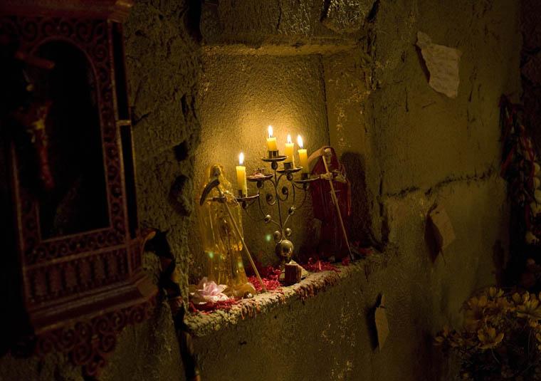 The Prayer of the Santa Muerte 2 - The Prayer of the Santa Muerte