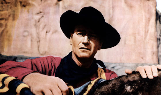 Bravo Rio Bravo - Top Ten Westerns Starring the Duke
