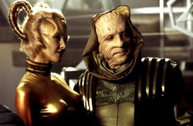 Name That <i>Star Trek</i> Alien Photo Quiz
