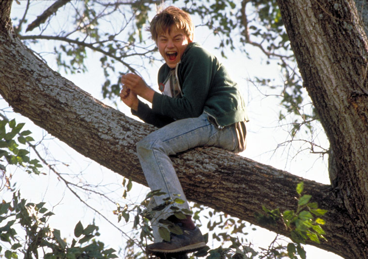 whats eating gilbert grape life stages What's eating gilbert grape is a tad too precious one of those movies that wants to address life's quaint wackinesses, it's full of characters who are quirky, lonely, bizarre or retarded there.