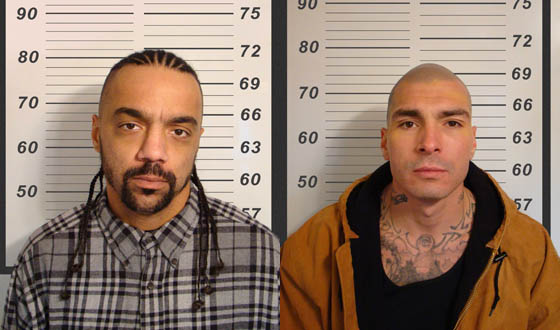 Rival Dealers and a Druggie Damsel Join the <em>Breaking Bad</em> Mugshot Gallery