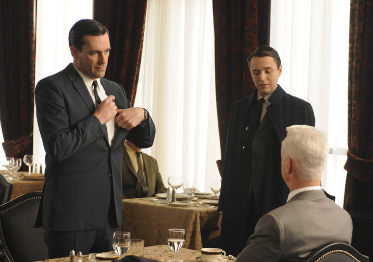 Mad Men Season 4 Episode Photos 3 - Mad Men Season 4 Episode Photos