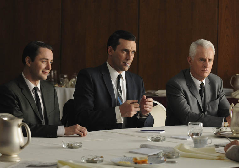 Mad Men Season 4 Episode Photos 1 - Mad Men Season 4 Episode Photos