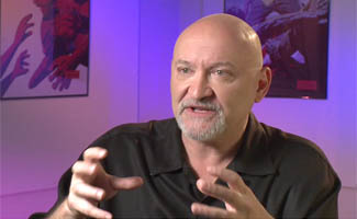 Video &#8211; Behind the Scenes of AMC&#8217;s <em>The Walking Dead</em>