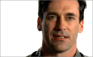 Video &#8211; <em>Mad Men</em>&#8216;s Jon Hamm on <em>Breaking Bad</em>&#8216;s Walter White