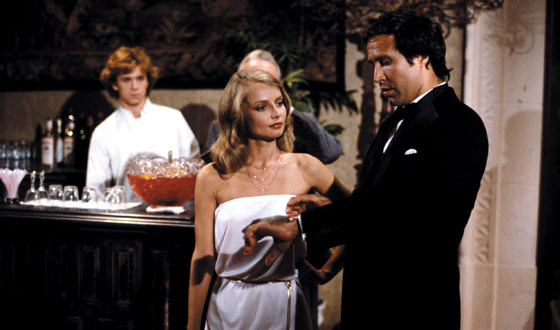 Flashback Five – Chevy Chase's Funniest Movies
