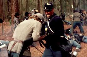 Civil War Stories Quiz