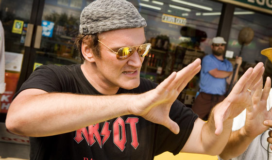 Flashback Five – The Best Movies of Quentin Tarantino