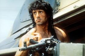Rambo Ultimate Fan Quiz