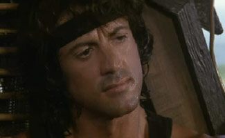 A Simple Laugh Track Changes Everything for <em>Rambo</em>