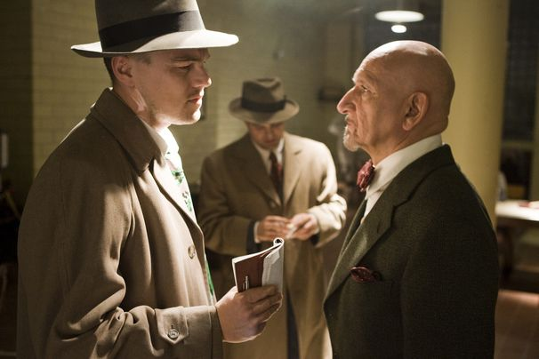 New on DVD – June 8, 2010 – Shutter Island and From Paris With Love