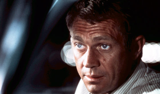 Flashback Five – Steve McQueen's Coolest Movies