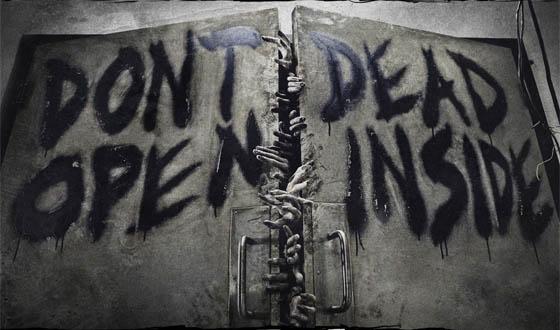 <em>The Walking Dead</em> Descends on Comic-Con 2010
