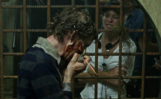 <em>EW</em> Talks With Darabont; IGN Talks to Kirkman; Excitement Over Cast Photo From io9